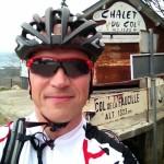 Chalet-du-Col