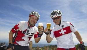 Cheers & Prost !