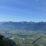 Rhone valley