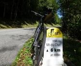 Mont du Chat / Col du Chat