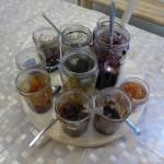 homemade jam - yummy !