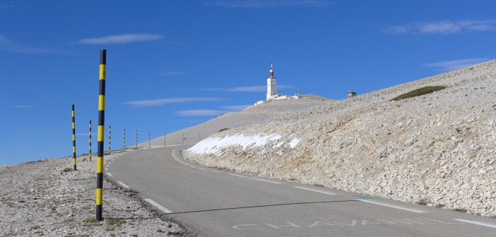 Mont Ventoux – the giant of Provence