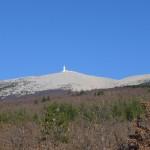 the bald mountain